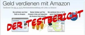 Geld verdienen im Internet mit Amazon