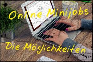 Geld verdienen im Internet mit Online Minijobs_opt