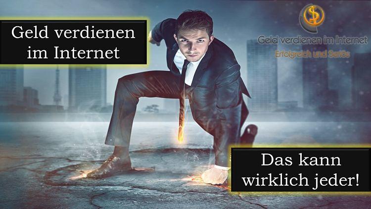 Geld Im Internet Verdienen Erfahrungen