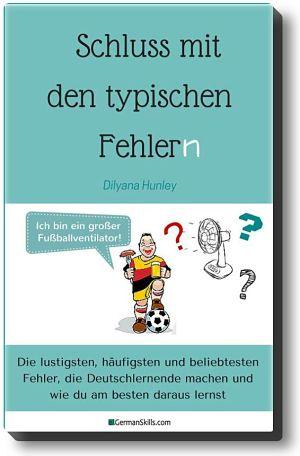 Buch Deutsch lernen